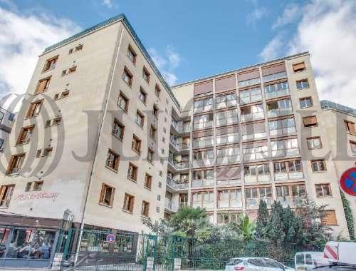 Bureaux Paris, 75013 - 24 RUE DU CHAMP DE L'ALOUETTE - 9476254