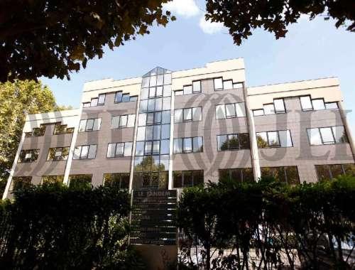 Bureaux Maisons alfort, 94700 - LE TANDEM - 9447747