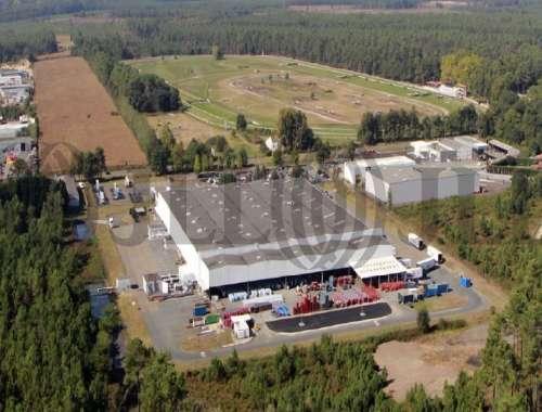Plateformes logistiques St paul les dax, 40990 - Entrepôt logistique à vendre - Aquitaine - 9467538