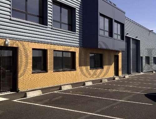 Activités/entrepôt Ennery, 95300 -  ZA LES PORTES DU VEXIN - 9445062