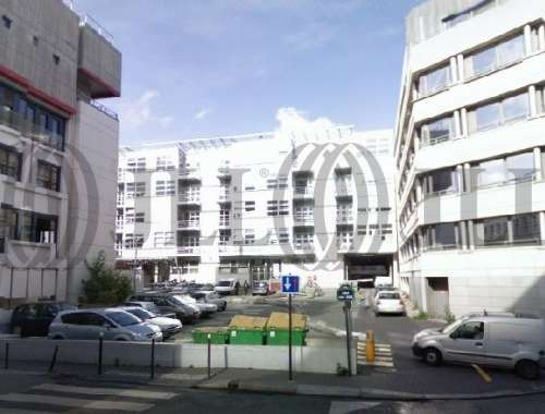 Activités/entrepôt Paris, 75019 - undefined - 9464329
