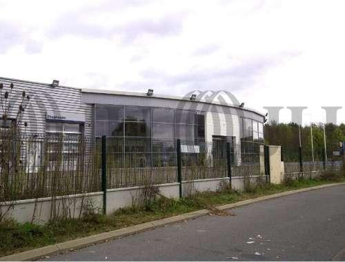 Activités/entrepôt L isle adam, 95290 -  BOULEVARD D'ARCOLE - 9452301