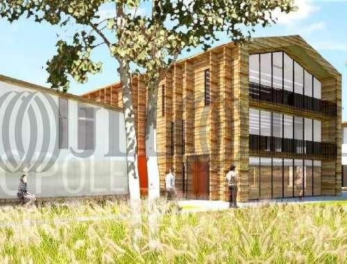 Activités/entrepôt Moissy cramayel, 77550 - GREEN POLE - 9450177