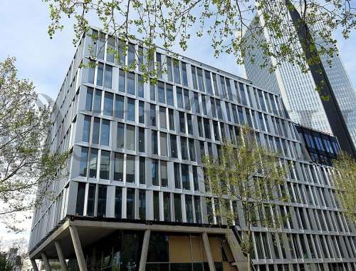 Büros Frankfurt am main, 60325 - Büro - Frankfurt am Main, Westend-Süd - F1063 - 9480970