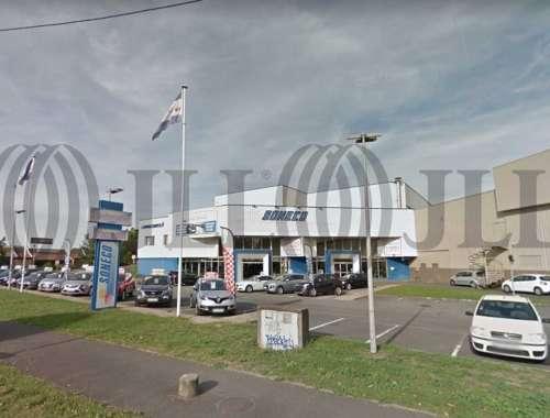 Activités/entrepôt Grigny, 91350 -  ROUTE NATIONALE 7 - 9486451