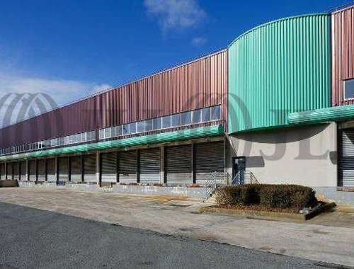 Activités/entrepôt Combs la ville, 77380 - IDF SUD / POLE DE SENART - 9487125