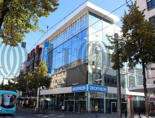 Büros Mannheim, 68161 - Büro - Mannheim, Quadrate - F2265 - 9487564