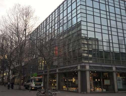 Büros Hannover, 30159 - Büro - Hannover - H1318 - 9488254