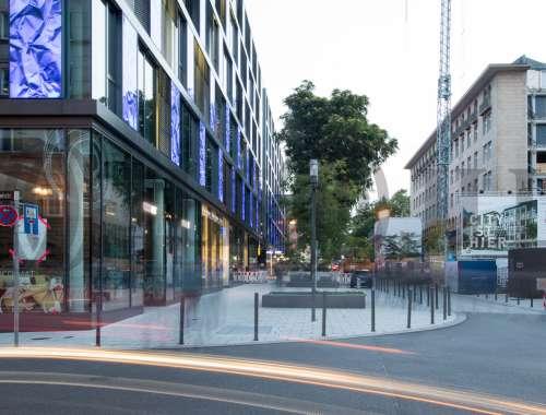 Ladenflächen Stuttgart, 70173 - Ladenfläche - Stuttgart, Mitte - E0260 - 9488774