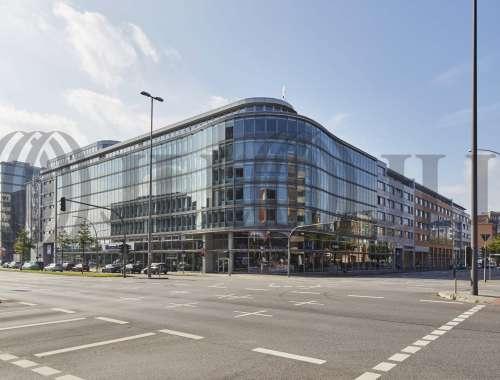 Büros Hamburg, 20097 - Büro - Hamburg, Hammerbrook - H0380 - 9491595