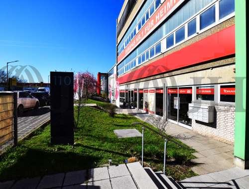Hallen Nürnberg, 90431 - Halle - Nürnberg, Höfen - M1040 - 9493634