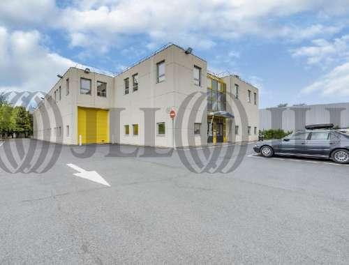 Activités/entrepôt Villeneuve la garenne, 92390 - undefined - 9496567