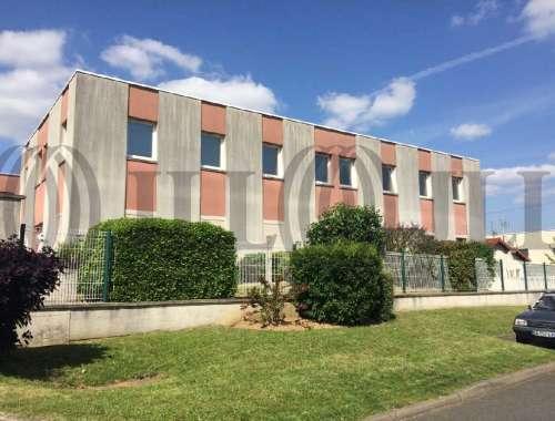 Bureaux Champlan, 91160 - BAT C - 9501889