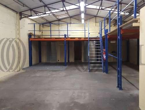 Activités/entrepôt Ivry sur seine, 94200 - 6 RUE NOUVELLE - 9503807