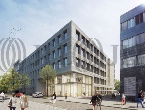 Büros Düsseldorf, 40221 - Büro - Düsseldorf, Hafen - D2213 - 9504584
