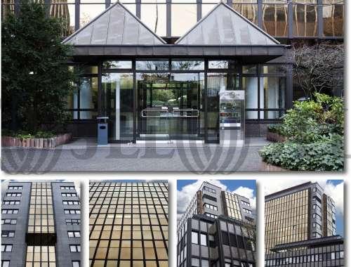 Büros Düsseldorf, 40472 - Büro - Düsseldorf, Rath - D0651 - 9506679