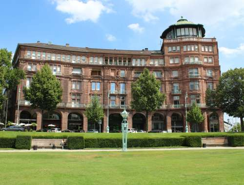 Büros Mannheim, 68165 - Büro - Mannheim, Oststadt - F2217 - 9506702