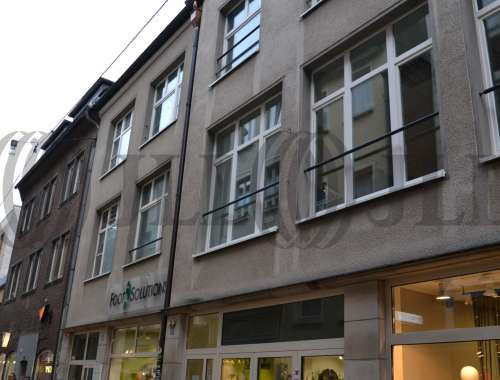 Büros Düsseldorf, 40213 - Büro - Düsseldorf, Altstadt - D2218 - 9506711