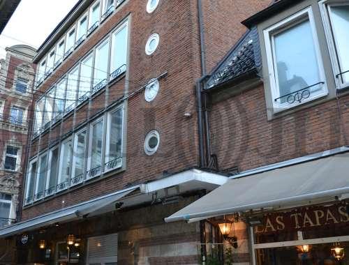 Büros Düsseldorf, 40213 - Büro - Düsseldorf, Altstadt - D2219 - 9506723