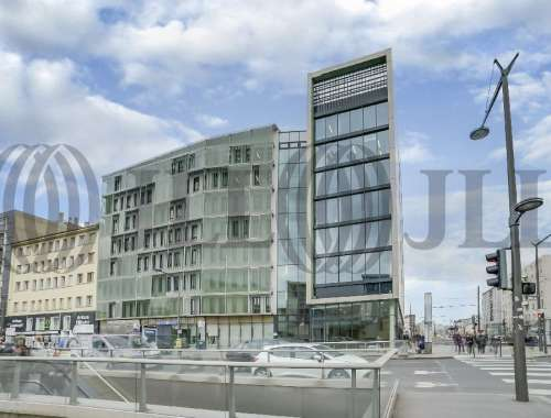 Bureaux Lyon, 69007 - SUNWAY - 9506860