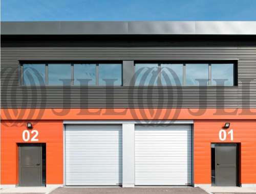 Activités/entrepôt Mennecy, 91540 - IDEA PARK - 9510301