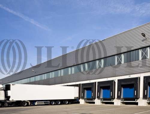 Hallen Köln, 51147 - Halle - Köln, Lind - K0976 - 9511147