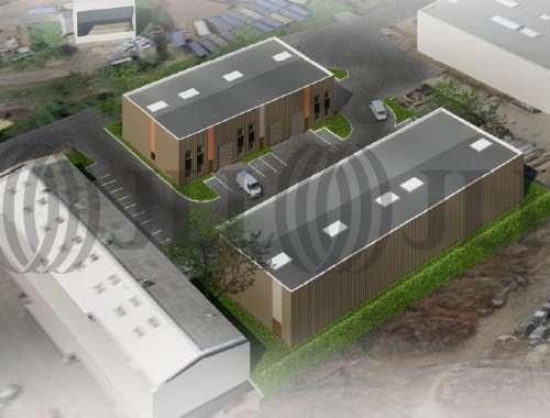 Activités/entrepôt Dagneux, 01120 - Parc d'activité et de bureaux - Dagneux - 9513123