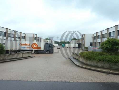 Hallen Langenhagen, 30855 - Halle - Langenhagen, Godshorn - H1345 - 9515100