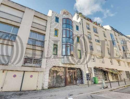 Bureaux Paris, 75020 - 11 RUE DES REGLISES - 9515275