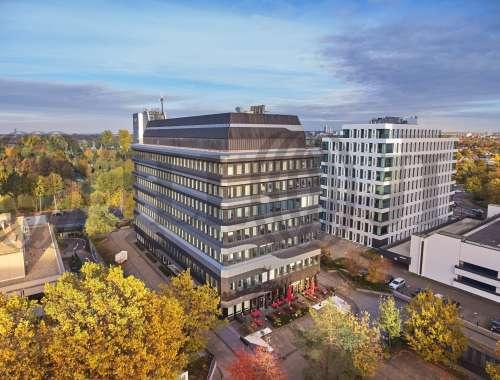 Büros Düsseldorf, 40547 - Büro - Düsseldorf, Lörick - D0506 - 9515603