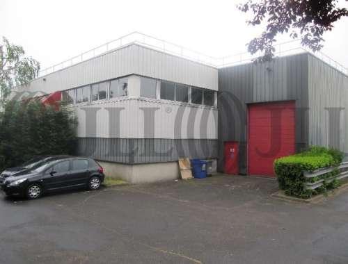 Activités/entrepôt Villepinte, 93420 - undefined - 9516086