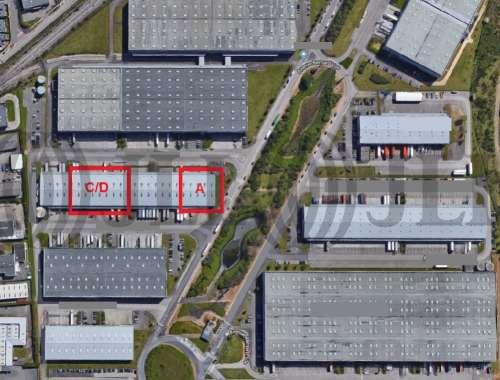 Activités/entrepôt Mions, 69780 - Location entrepot Mions - Lyon Est - 9517729