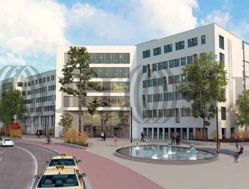 Büros Frankfurt am main, 60439 - Büro - Frankfurt am Main, Niederursel - F1061 - 9518896