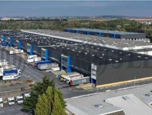 Activités/entrepôt Aulnay sous bois, 93600 - undefined - 9520698
