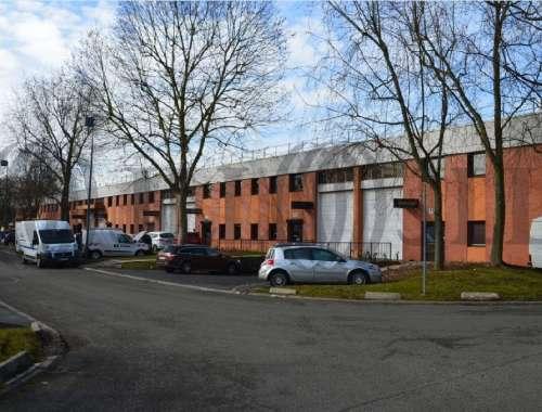 Activités/entrepôt Tremblay en france, 93290 - undefined - 9522227