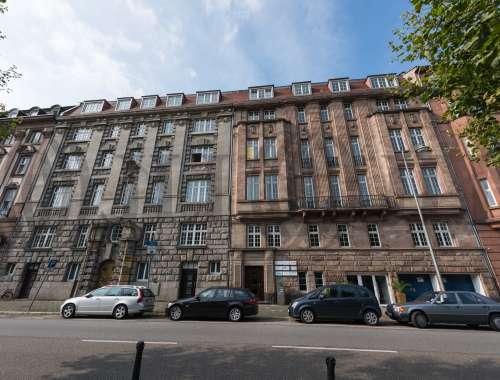 Büros Mannheim, 68165 - Büro - Mannheim, Oststadt - F2126 - 9524862