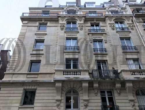 Bureaux Paris, 75016 - 5 RUE ANTOINE ARNAULD - 9527152