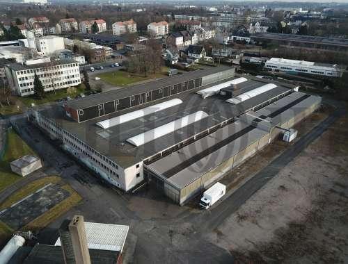 Hallen Bochum, 44866 - Halle - Bochum, Wattenscheid - D2267 - 9527895