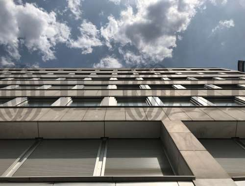 Büros Mannheim, 68161 - Büro - Mannheim, Quadrate - F2378 - 9528420