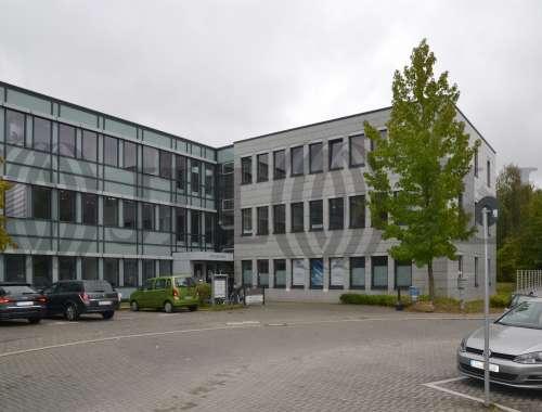 Büros Ratingen, 40878 - Büro - Ratingen, Zentrum - D1158 - 9528415