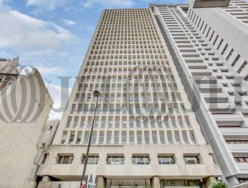 Bureaux Paris, 75015 - TOUR GEORGES PITARD - 9528536