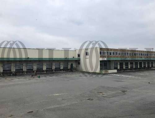 Plateformes logistiques Cesson sevigne, 35510 - 15 RUE DE BRAY - 9529040