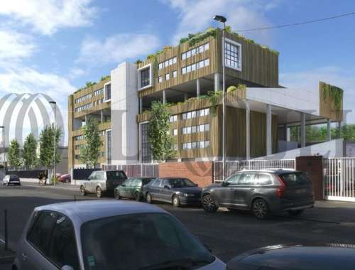 Activités/entrepôt Colombes, 92700 - ECO CITY - 9532171