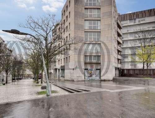 Bureaux Paris, 75019 - 93 RUE MANIN - 9534486
