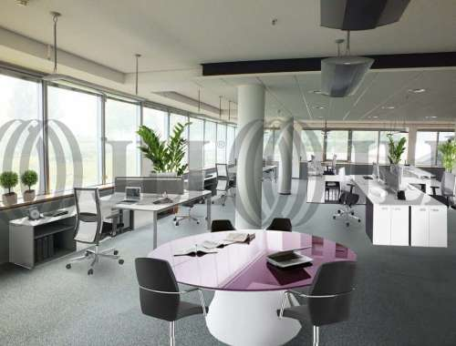 Büros Frankfurt am main, 60386 - Büro - Frankfurt am Main, Fechenheim - F2401 - 9534744