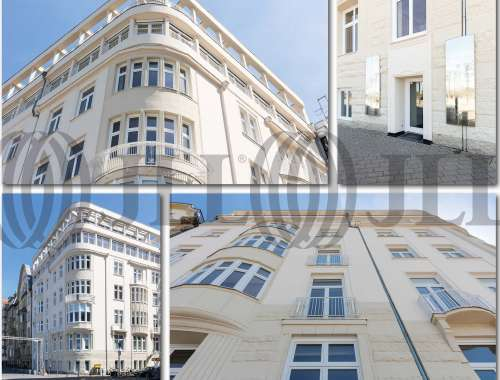Büros Düsseldorf, 40213 - Büro - Düsseldorf, Carlstadt - D1315 - 9535031
