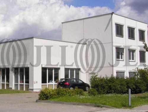 Hallen Berlin, 13053 - Halle - Berlin, Alt-Hohenschönhausen - B1382 - 9535309