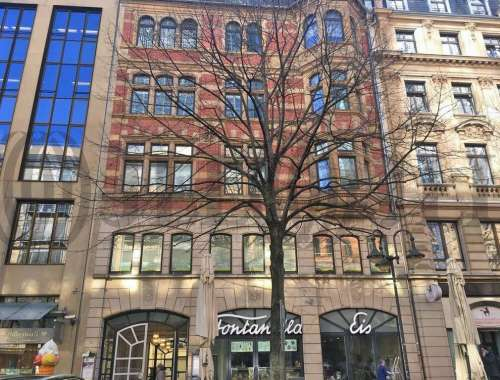 Büros Frankfurt am main, 60329 - Büro - Frankfurt am Main - F2412 - 9537002