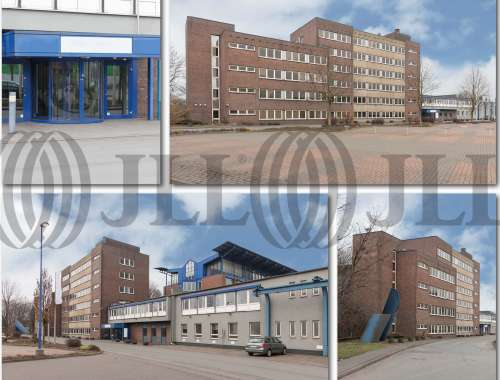 Büros Duisburg, 47138 - Büro - Duisburg, Obermeiderich - D2135 - 9538421