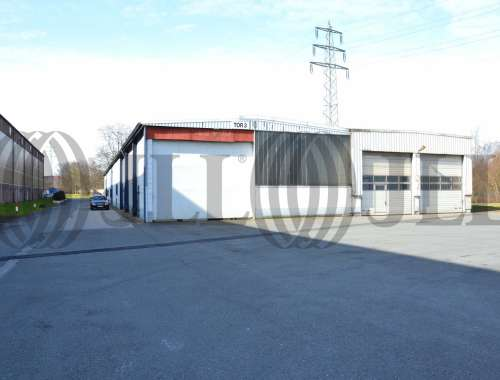 Hallen Gelsenkirchen, 45881 - Halle - Gelsenkirchen, Schalke-Nord - D0014 - 9538588